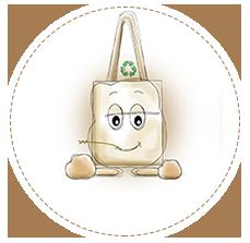 Coton naturel / biologique