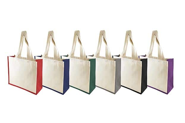Des sacs pour boutiques