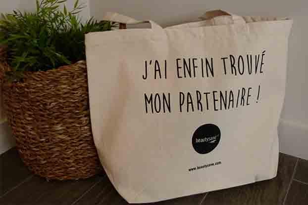 Nos gammes de sacs réutilisables