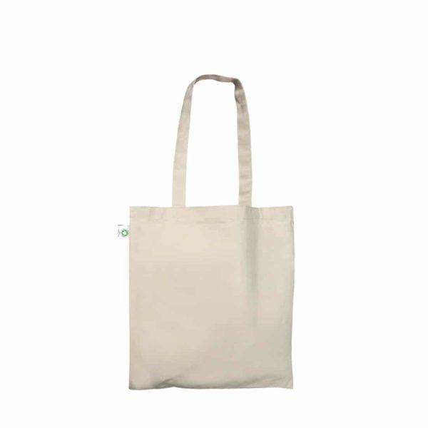sac cabas en coton bio personnalisable