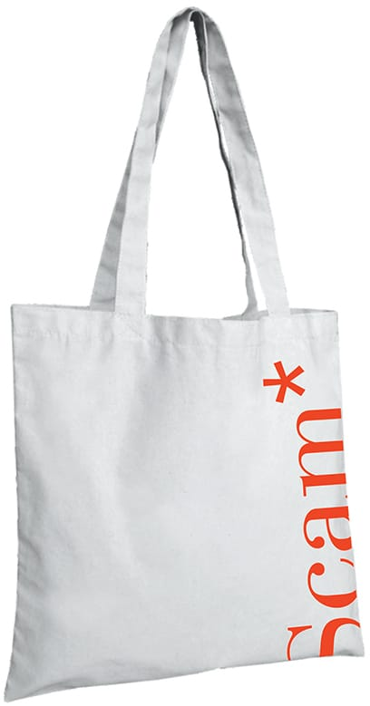 La sérigraphie pour personnalisation sur-mesure de vos tote bags
