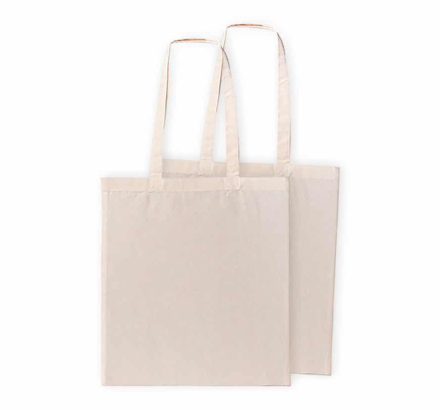 Vente en gros de tote-bags vierges à personnaliser