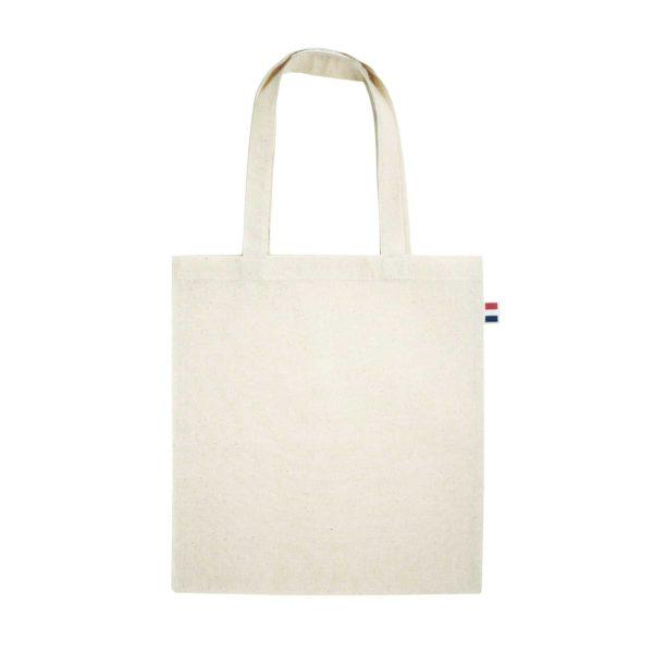 tote bag made in france en coton à personnalisé