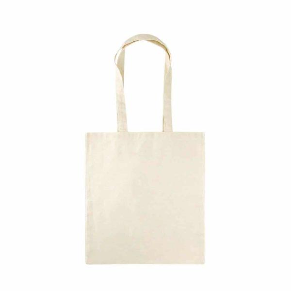 tote bag en coton épais résistant et personnalisable