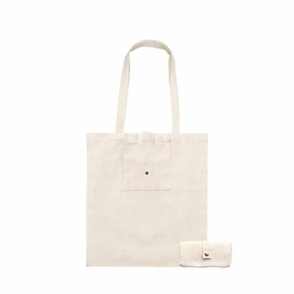 tote bag naturel pour personnalisation