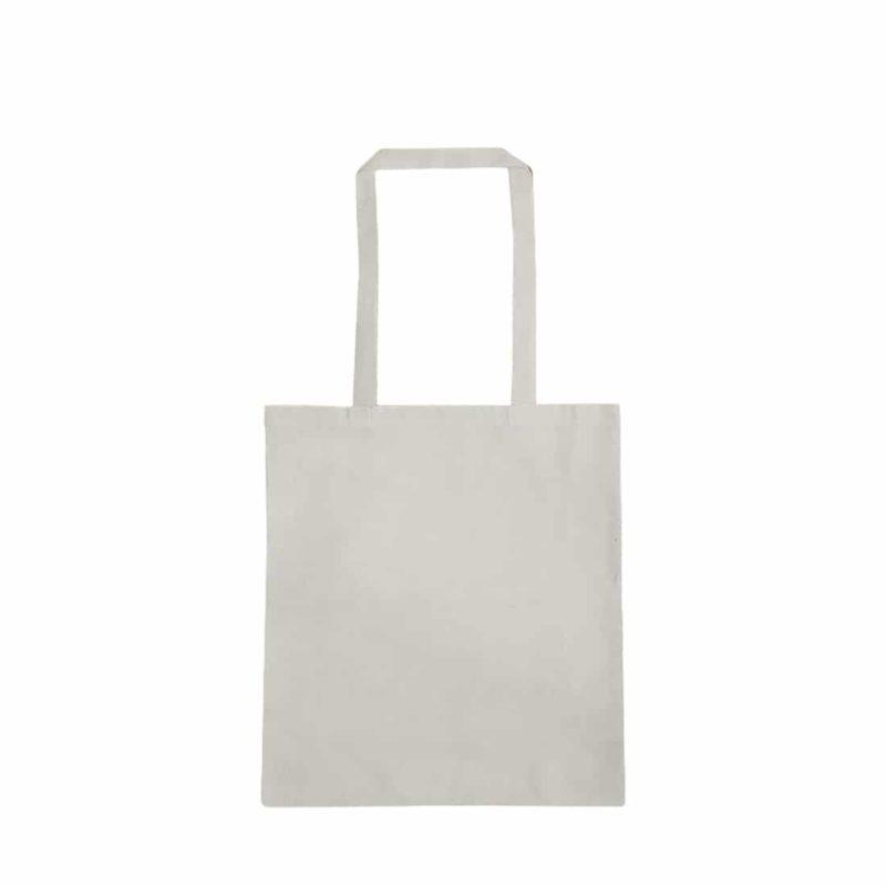 tote bag en coton recyclé à personnaliser