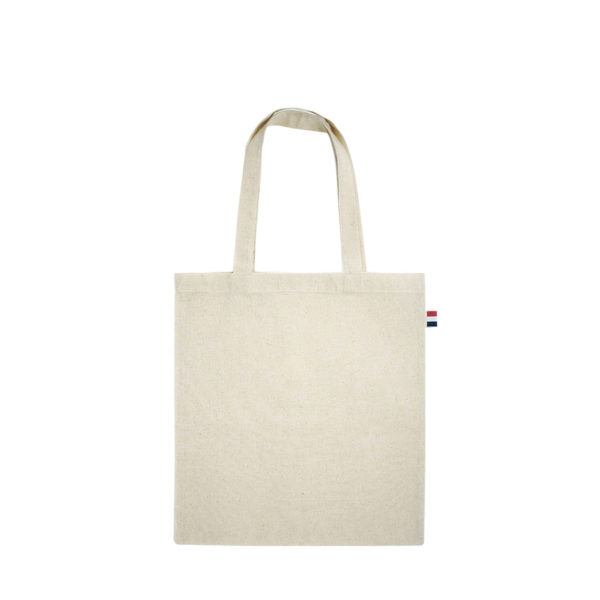 tote bag made in france 230gr recto