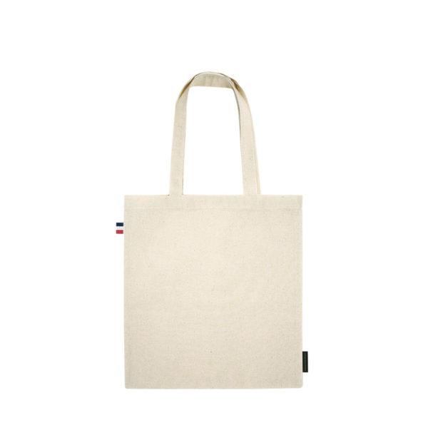 Tote bag Made in France 150gr bio