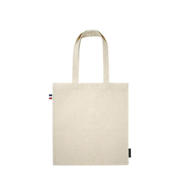 Tote bag Made in France 220gr bio