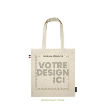 tote bag coton bio made in france