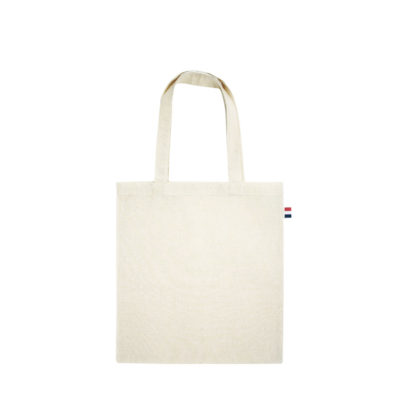 tote bag made in france 150gr recto