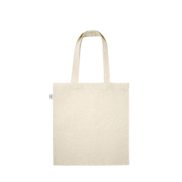 tote bag bio made in france 150gr recto