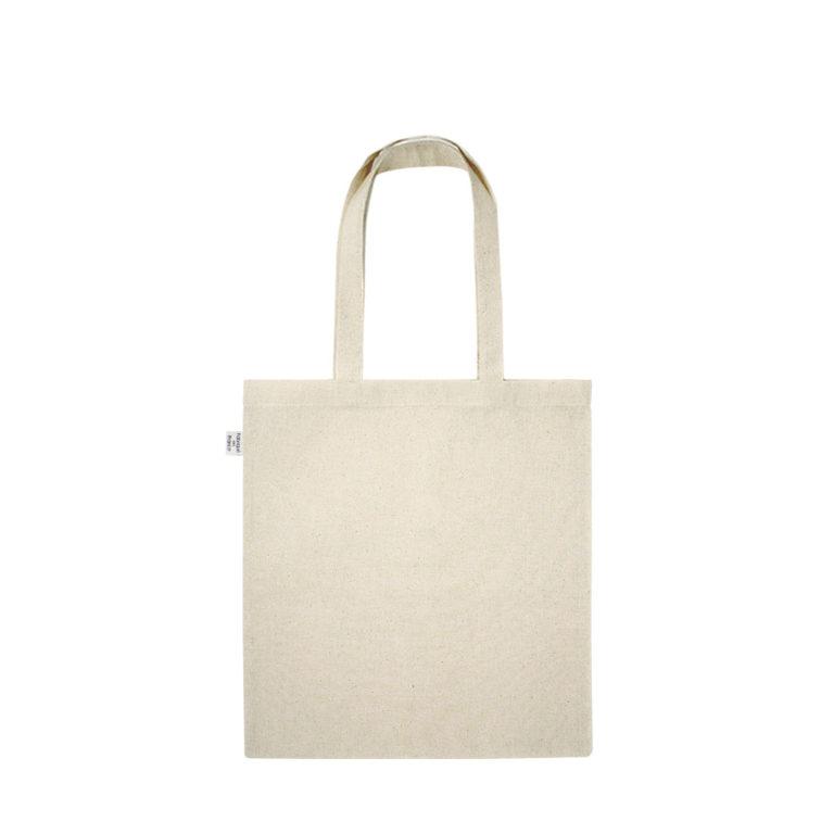 tote bag bio made in france 230gr verso