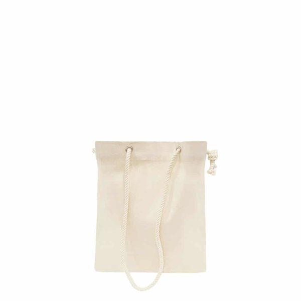 sac de plage en coton personnalisable