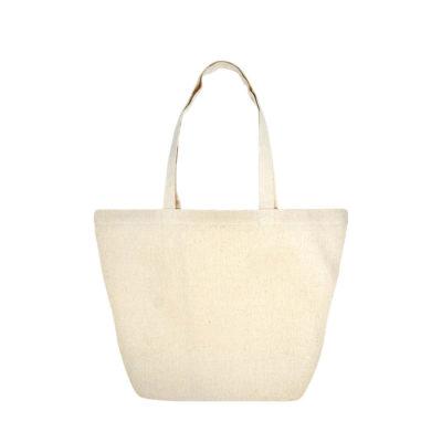 sac de plage coton à personnaliser
