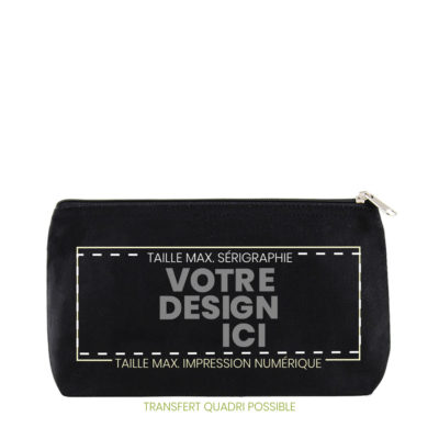 trousse opale marquage