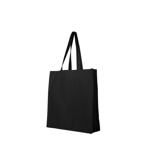 sac cabas morvan noir biais