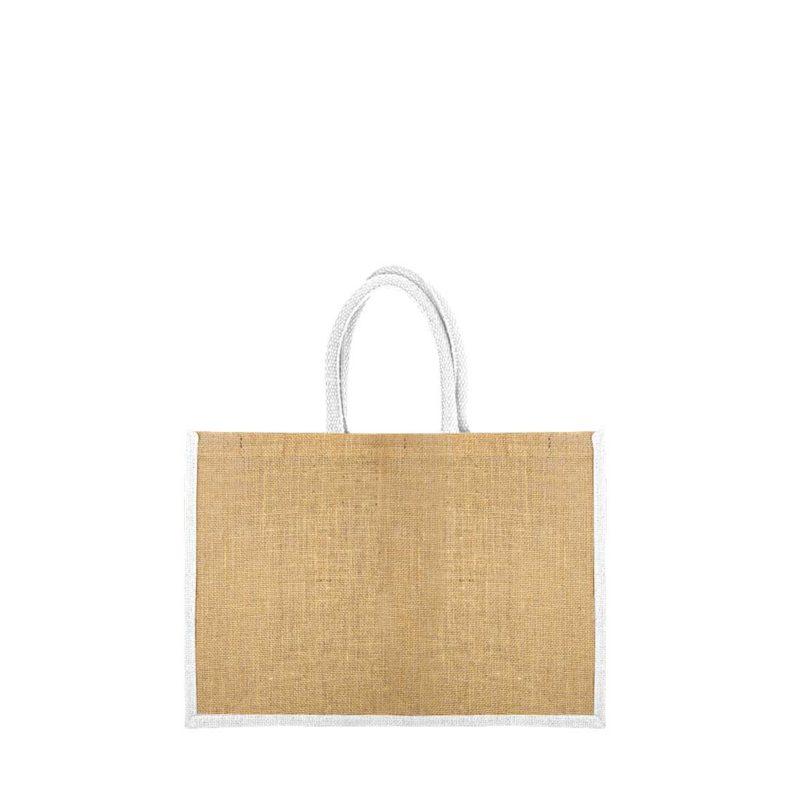 sac cabas vercors bicolore