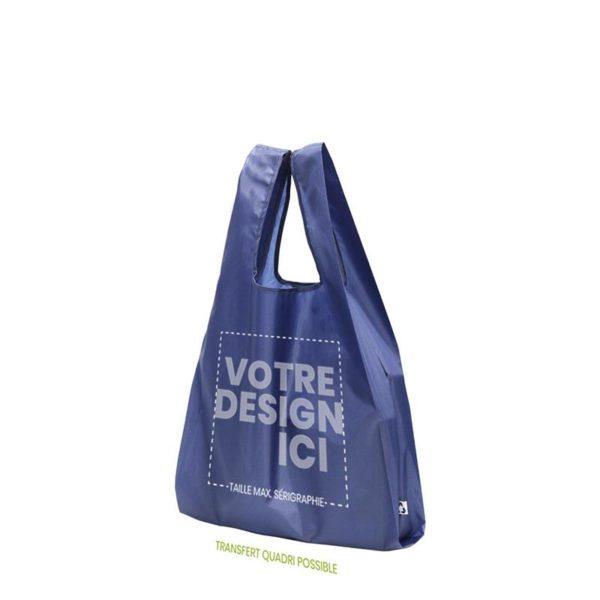 Sac shopping Corse PET recyclé