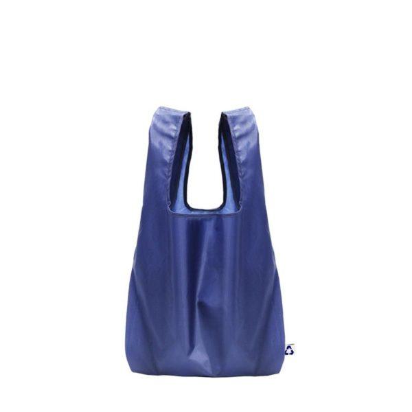 Sac shopping Corse bleu recyclé
